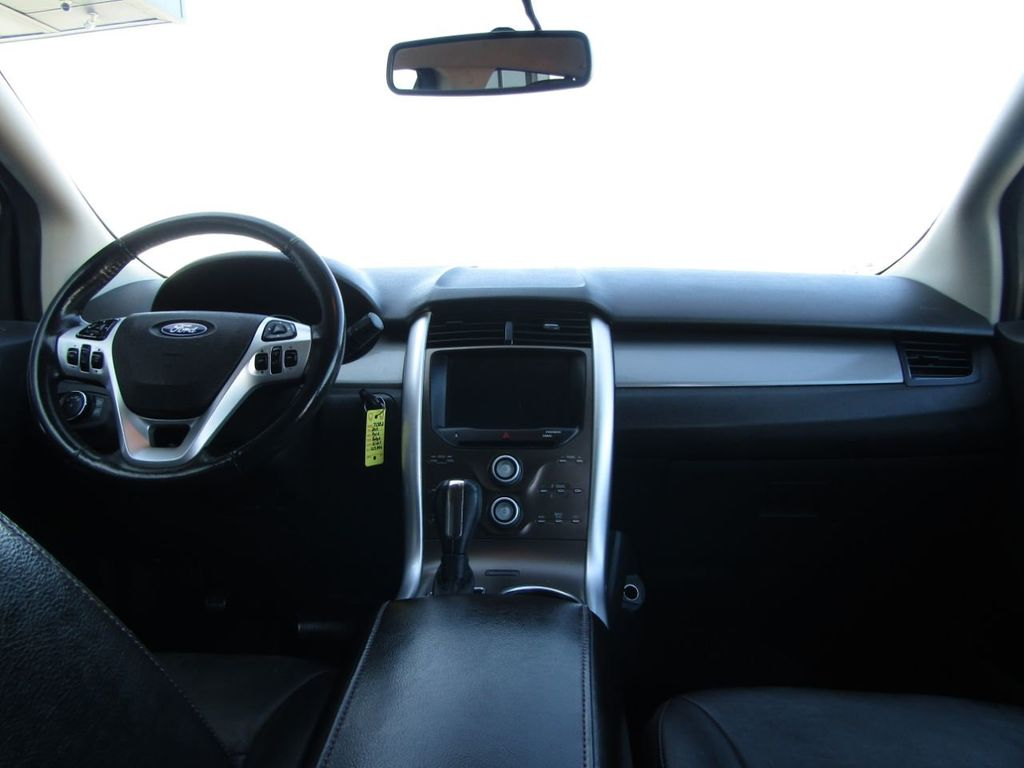2011 Ford Edge 4dr SEL FWD - 12876080 - 10