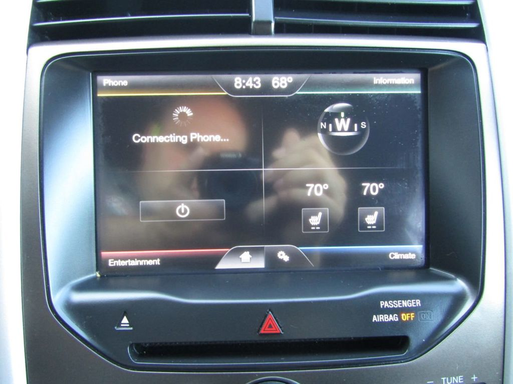 2011 Ford Edge 4dr SEL FWD - 12876080 - 17