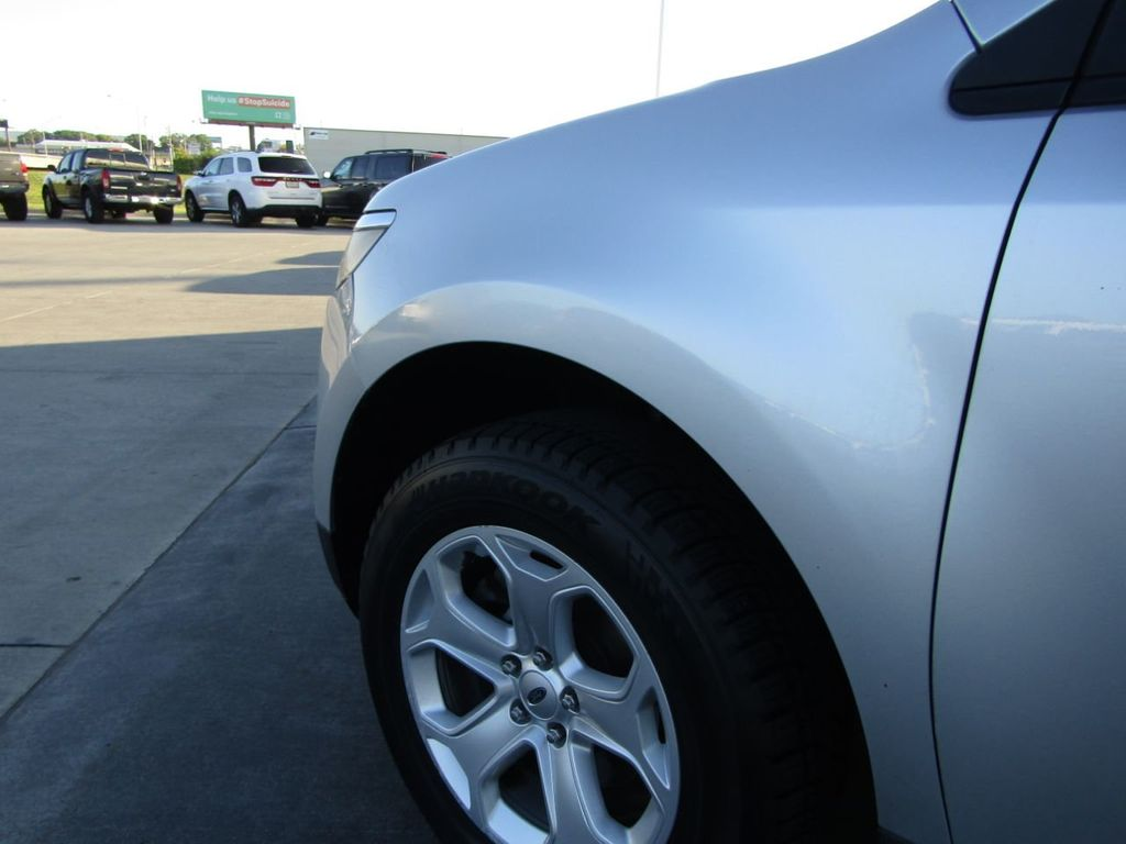 2011 Ford Edge 4dr SEL FWD - 12876080 - 26