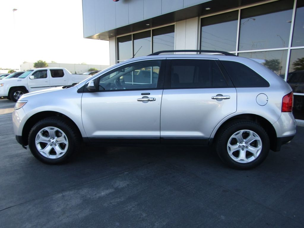 2011 Ford Edge 4dr SEL FWD - 12876080 - 3