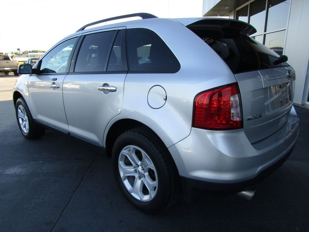2011 Ford Edge 4dr SEL FWD - 12876080 - 4