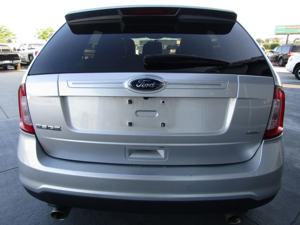2011 Ford Edge 4dr SEL FWD - 12876080 - 5