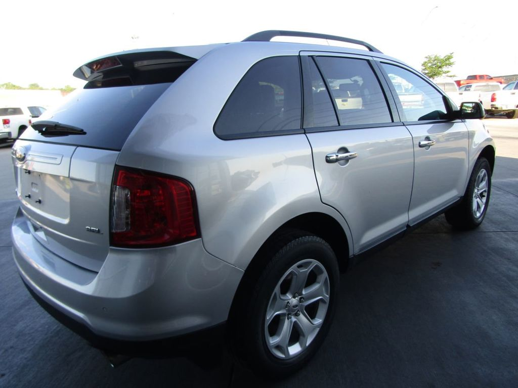 2011 Ford Edge 4dr SEL FWD - 12876080 - 6