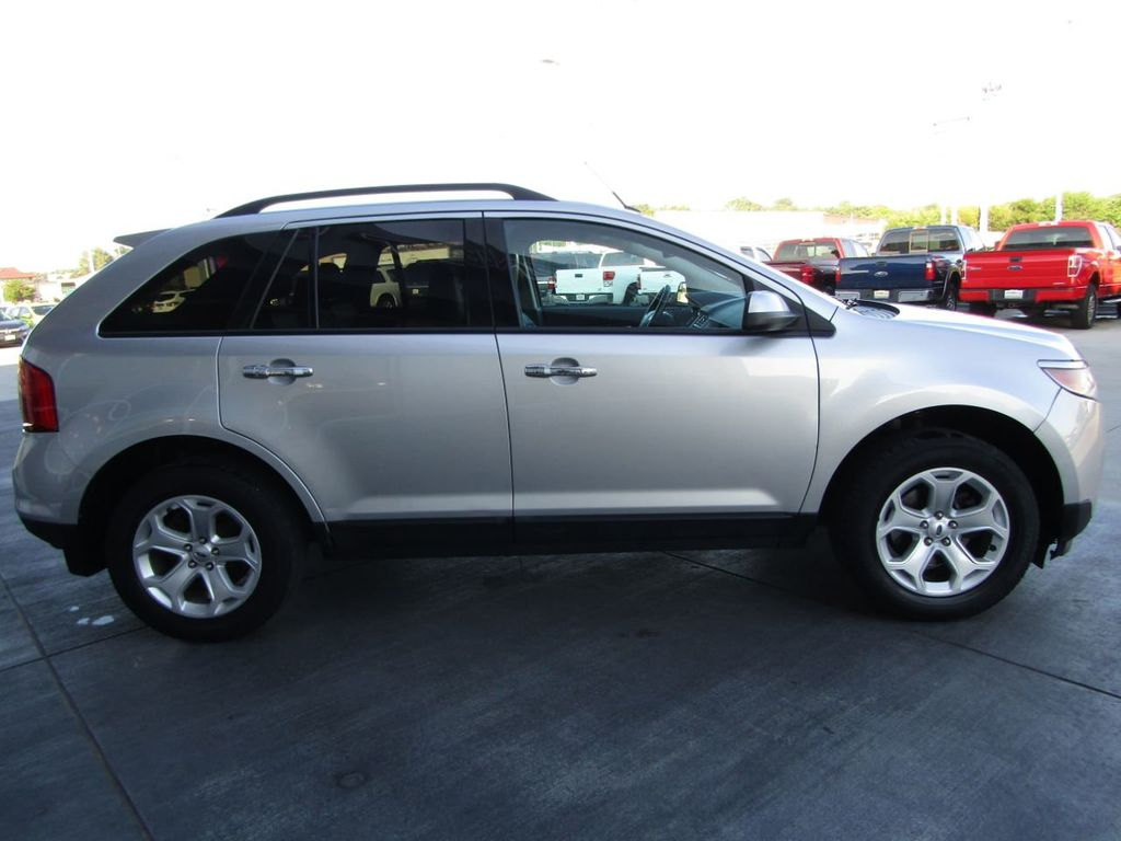 2011 Ford Edge 4dr SEL FWD - 12876080 - 7