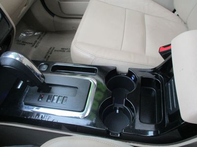 2011 Ford Escape 4WD 4dr Limited - Click to see full-size photo viewer