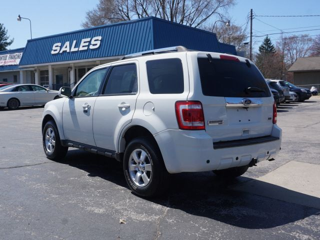 2011 Ford Escape 4WD 4dr Limited - 18855674 - 1