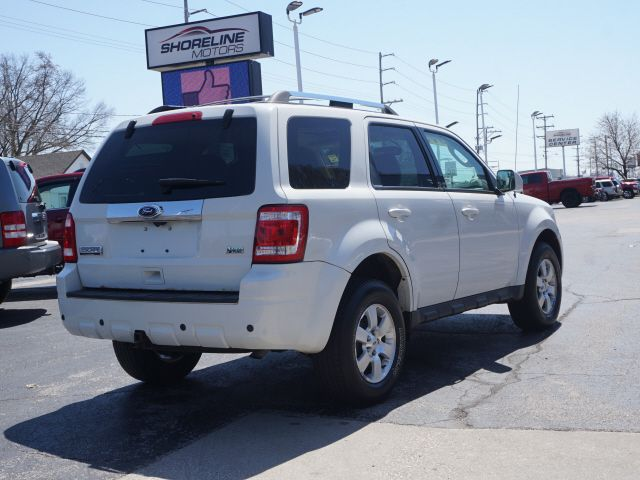 2011 Ford Escape 4WD 4dr Limited - 18855674 - 2