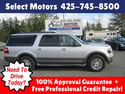 2011 Ford Expedition - 1FMJK1J5XBEF33652