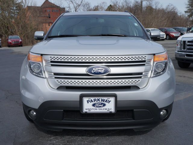 2011 ford explorer fwd 4dr limited suv for sale in winston salem nc 29 995 on. Black Bedroom Furniture Sets. Home Design Ideas