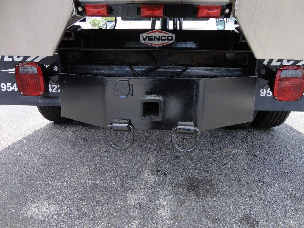2011 Ford F350 12FT ALUM TRASH DUMP TRUCK...NEW AD FAB DUMP BODY. - 17349226 - 15