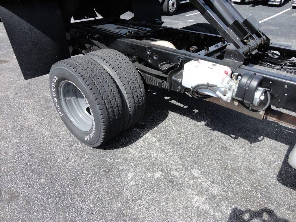 2011 Ford F350 CREWCAB 4X4 .*NEW*ADV FABRICATORS 8FT STEEL TRASH DUMP - 17720204 - 16