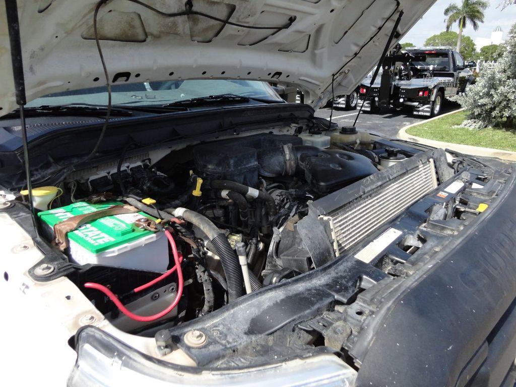 2011 Ford F350 CREWCAB 4X4 .*NEW*ADV FABRICATORS 8FT STEEL TRASH DUMP - 17720204 - 31