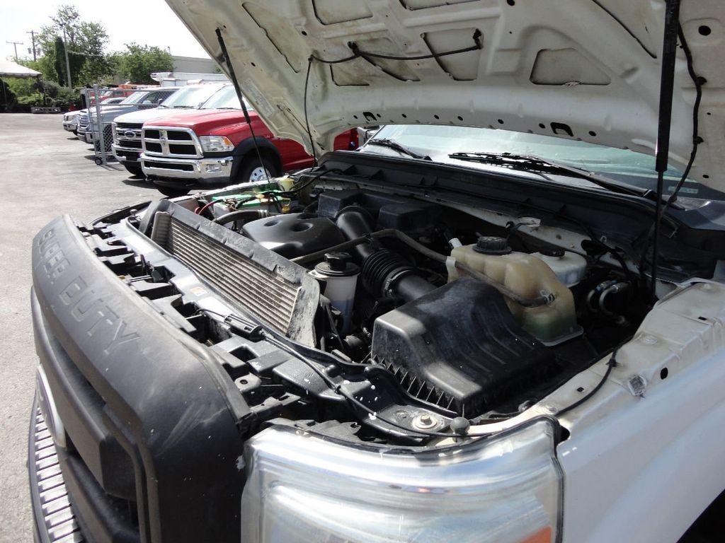 2011 Ford F350 CREWCAB 4X4 .*NEW*ADV FABRICATORS 8FT STEEL TRASH DUMP - 17720204 - 32