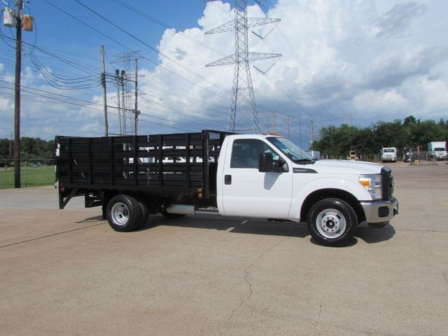 Dealer Video - 2011 Ford F350 Flatbed 4x2 - 16221232
