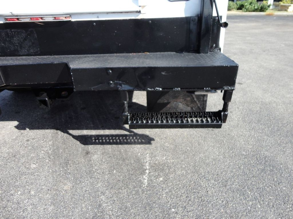 2011 Ford F450 4X4 11FT UTILITY TRUCK BED WITH 16FT 4,000LB CRANE - 17366759 - 29