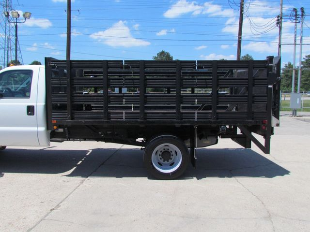 2011 Ford F450 Flatbed 4x2 - 16221264 - 5