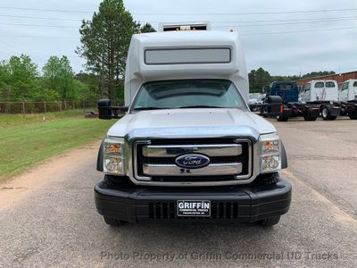 2011 FORD F550HD BUS BUS - Click to see full-size photo viewer