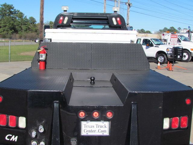 2011 Ford F750 Flatbed - 15174719 - 11