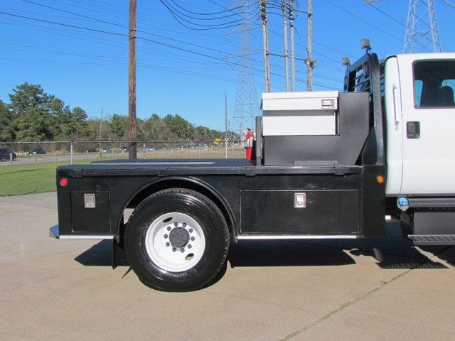 2011 Ford F750 Flatbed - 15174719 - 14