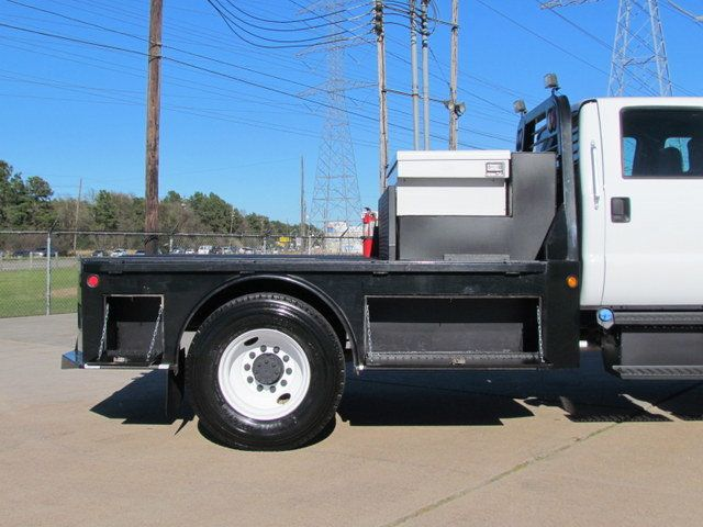 2011 Ford F750 Flatbed - 15174719 - 15