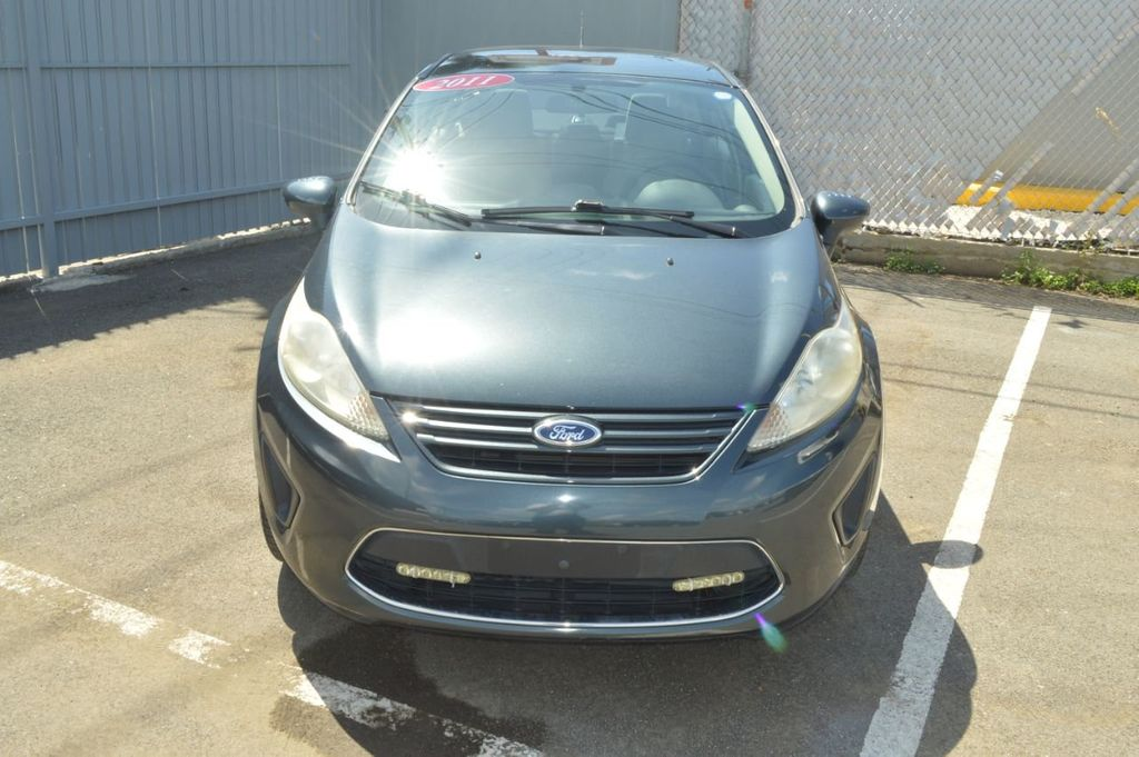 2011 Ford Fiesta S - 18720911 - 1