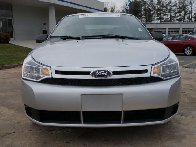 2011 Ford Focus 4dr Sdn SE - 11862264 - 19