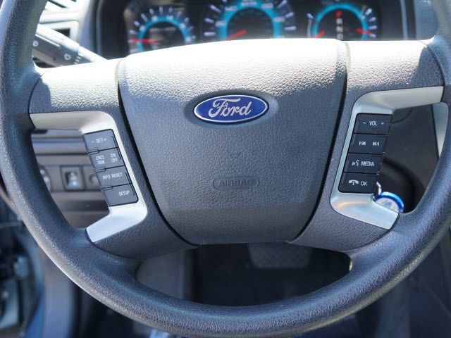 2011 Ford Fusion 4dr Sdn SE FWD - 11960082 - 10