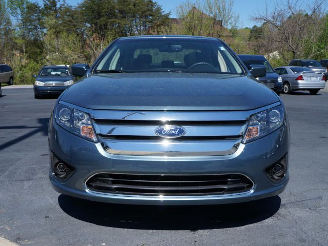 2011 Ford Fusion 4dr Sdn SE FWD - 11960082 - 20