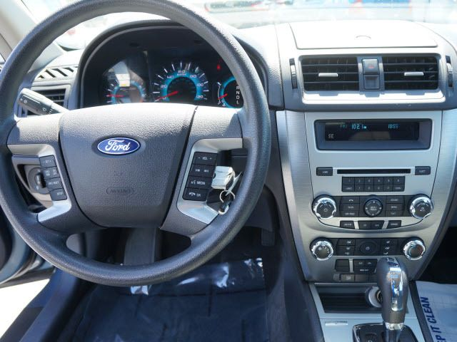 2011 Ford Fusion 4dr Sdn SE FWD - 11960082 - 6