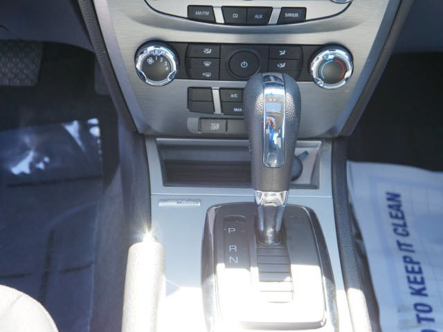 2011 Ford Fusion 4dr Sdn SE FWD - 11960082 - 8