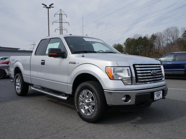 2011 Ford F-150  - 11702329 - 0