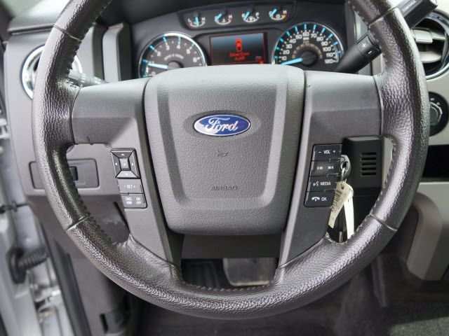 2011 Ford F-150  - 11702329 - 10