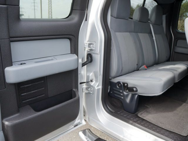 2011 Ford F-150  - 11702329 - 16