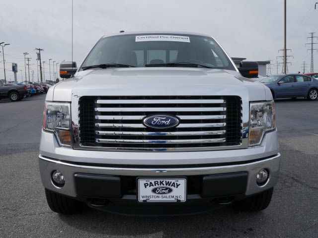 2011 Ford F-150  - 11702329 - 19