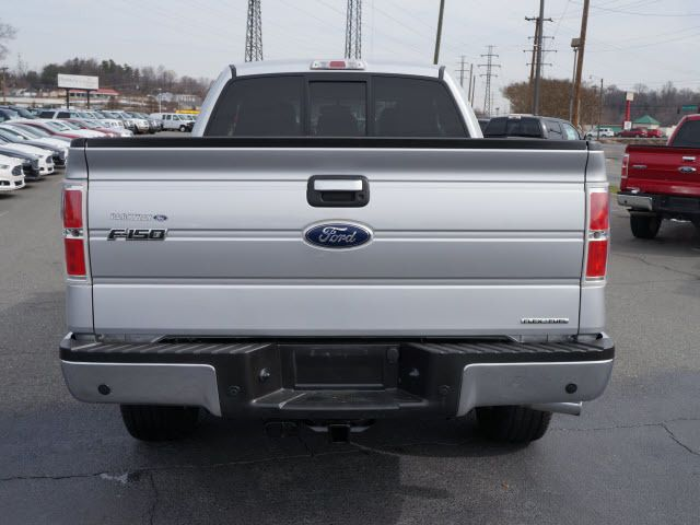 2011 Ford F-150  - 11702329 - 20