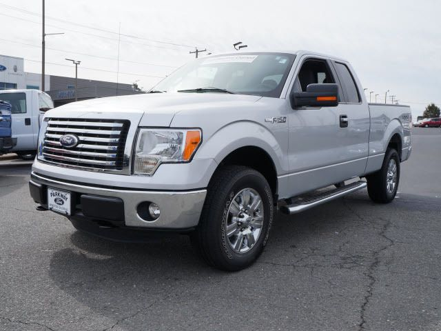 2011 Ford F-150  - 11702329 - 3