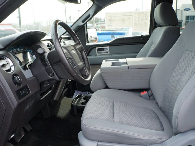 2011 Ford F-150  - 11702329 - 4