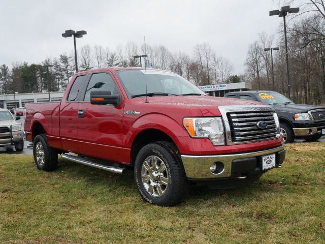 2011 Ford F-150  - 11755296 - 0