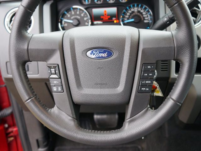 2011 Ford F-150  - 11755296 - 10