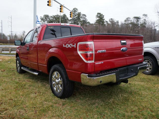 2011 Ford F-150  - 11755296 - 2