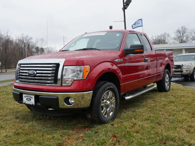 2011 Ford F-150  - 11755296 - 3