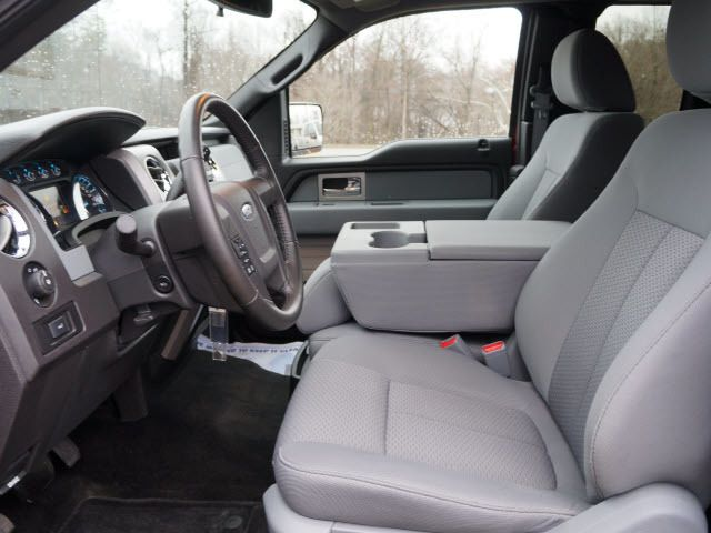 2011 Ford F-150  - 11755296 - 4