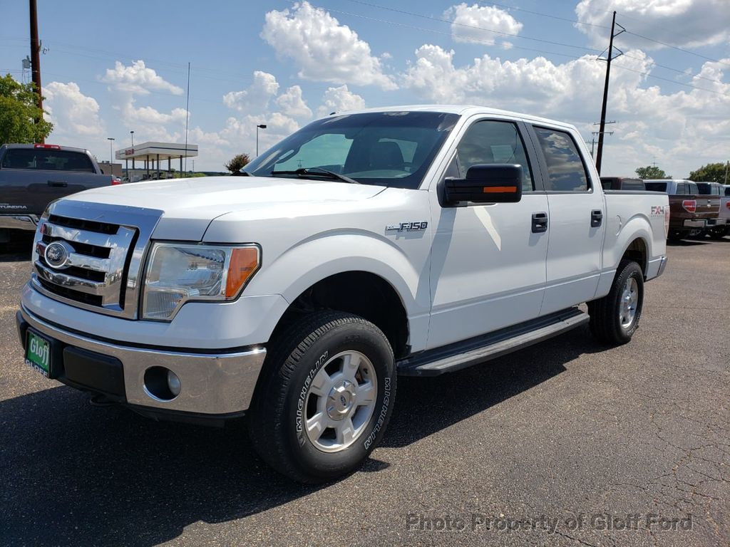 2011 Ford F-150  - 17789513 - 0