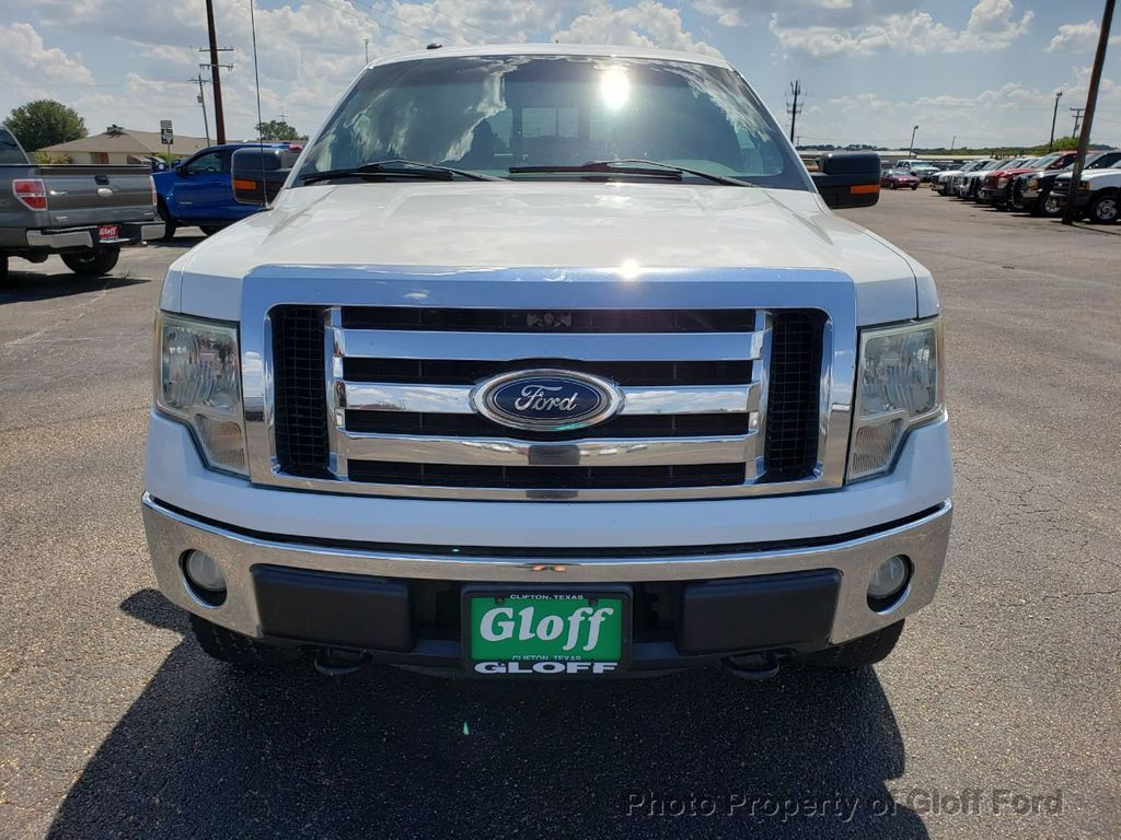 2011 Ford F-150  - 17789513 - 1