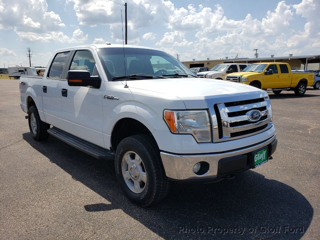 2011 Ford F-150  - 17789513 - 2