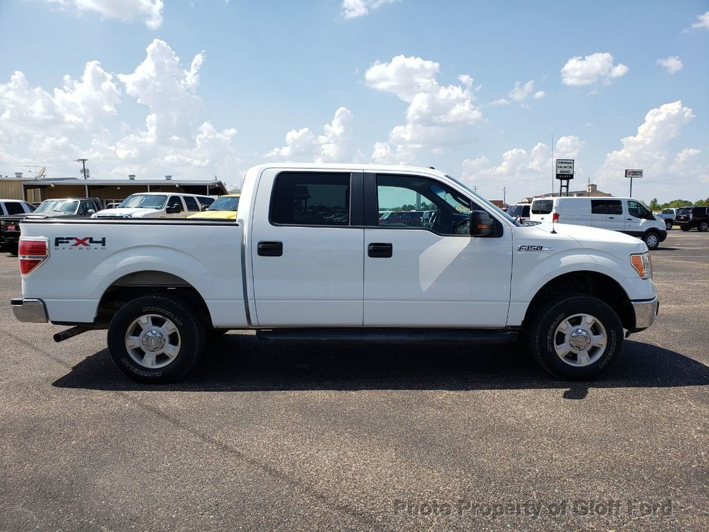 2011 Ford F-150  - 17789513 - 3