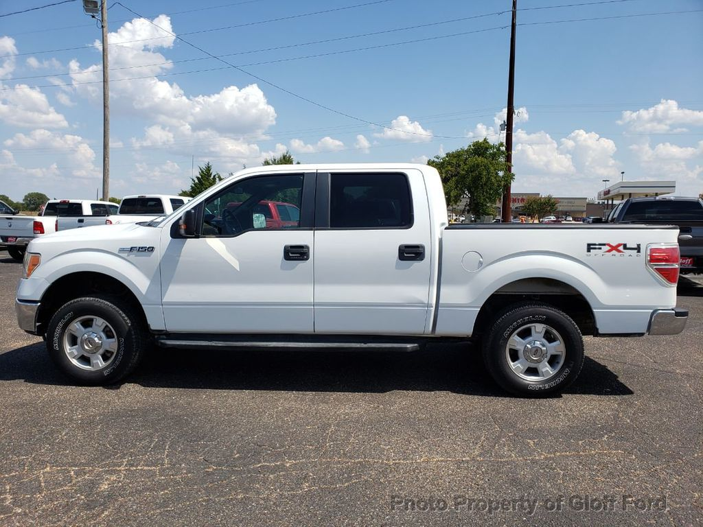 2011 Ford F-150  - 17789513 - 5