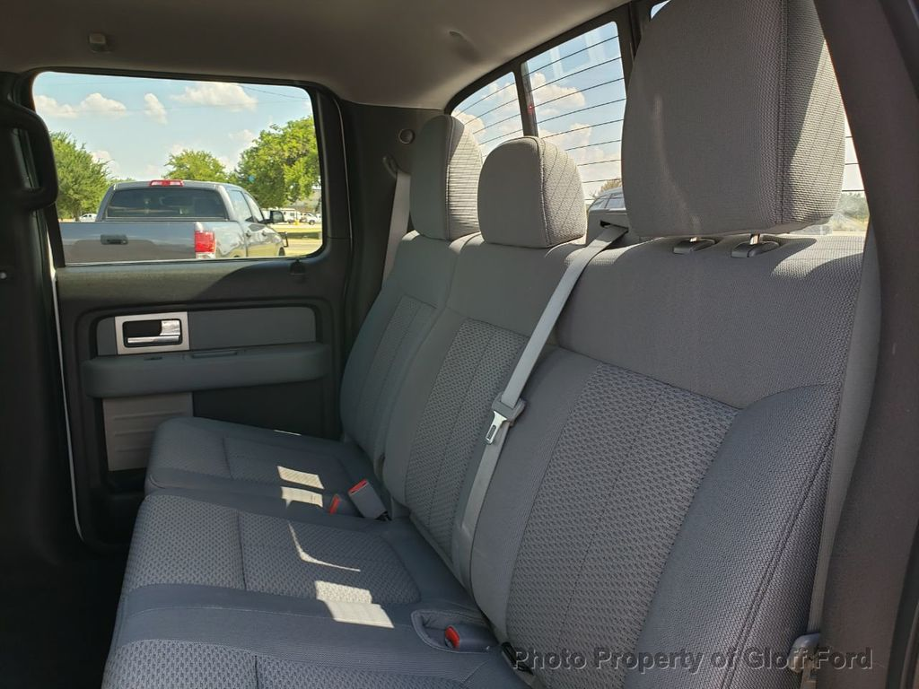 2011 Ford F-150  - 17789513 - 8