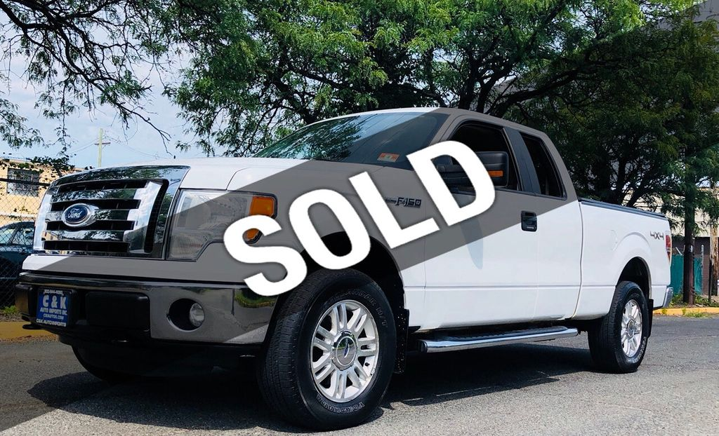 Used F 150 >> 2011 Used Ford F 150 F 150 Xlt Supercab 5l V8 Pwr Driver Seat Xlt Convience Pkg At C K Auto Imports New Jersey Serving Hasbrouck Heights Nj