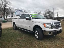 2011 Ford F-150 - 1FTFW1ET6BFC32703